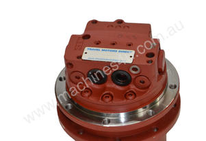 SK17SR-3 PC18MR-2 Nachi  Final Drive / Travel Motor / Track Drive
