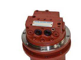 SK17SR-3 PC18MR-2 Nachi  Final Drive / Travel Motor / Track Drive - picture0' - Click to enlarge