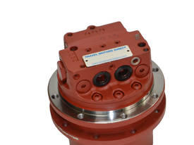 SK17SR-3 PC18MR-2 Nachi  Final Drive / Travel Motor / Track Drive - picture1' - Click to enlarge