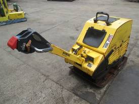 Bomag vibration compactor whacker packer