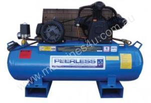 Peerless PHP15 High Pressure Industrial Compressor