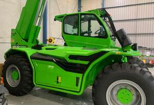Merlo P120.10HM  10 tonne and 10m Heavy Lift Telehandler