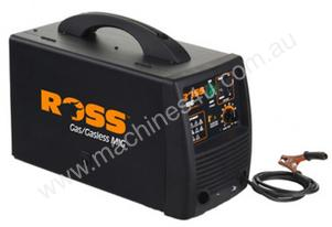 Ross 175amp Gas/Gasless MIG Welder
