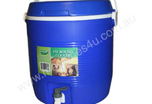 COOLER WATER 15 LITRE ROUND LARGE GROUP