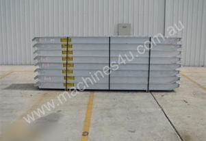 2017 Workmate 6 Ton Alloy Loading Ramps