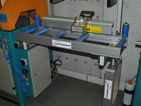 Luna Aluminium Roller  conveyors & Stands - picture1' - Click to enlarge