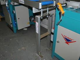 Luna Aluminium Roller  conveyors & Stands - picture2' - Click to enlarge