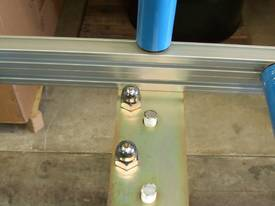 Luna Aluminium Roller  conveyors & Stands - picture4' - Click to enlarge