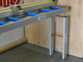 Luna Aluminium Roller  conveyors & Stands - picture8' - Click to enlarge