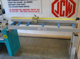 Luna Aluminium Roller  conveyors & Stands - picture9' - Click to enlarge