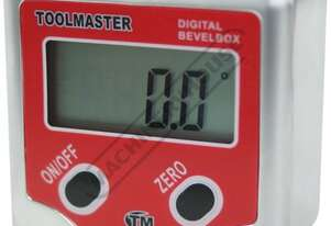 DB-180 Digital Bevel Box 180º Range