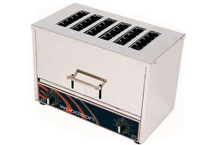 WOODSON WTOV6 VERTICAL TOASTER