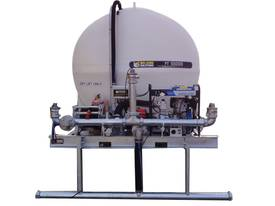 2020 WELDING SOLUTIONS PT10000 Watercart Diesel - picture3' - Click to enlarge