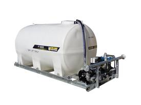 2020 WELDING SOLUTIONS PT10000 Watercart Diesel - picture2' - Click to enlarge