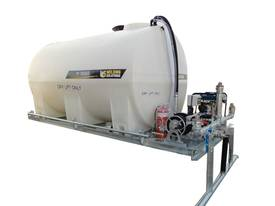 2020 WELDING SOLUTIONS PT10000 Watercart Diesel - picture1' - Click to enlarge