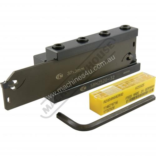 New Toolmaster Professional Accessories & Tooling Lathes ...
