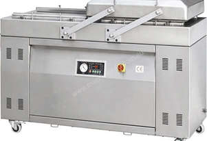 F.E.D. DJ-DZ500-2SB VACPAC Vacuum Packaging Machine