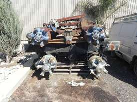 Volvo 34000Lb Diffs Diff Parts - picture0' - Click to enlarge