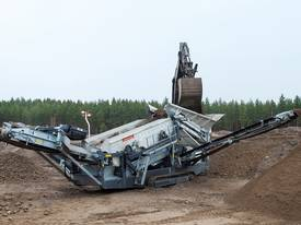 Metso ST2.8 - Mobile Screen - picture1' - Click to enlarge