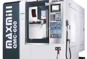 QMC-600 Vertical Machining Center