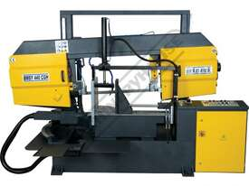 BMSY-440-CGH Semi Automatic Double Column & Swivel Head Band Saw 695 x 425mm (W x H) Rectangle Capac - picture2' - Click to enlarge