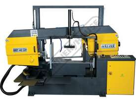 BMSY-440-CGH Semi Automatic Double Column & Swivel Head Band Saw 695 x 425mm (W x H) Rectangle Capac - picture3' - Click to enlarge