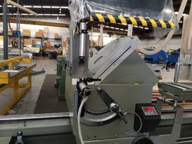 EMMEGI DOUBLE MITRE SAW - picture5' - Click to enlarge