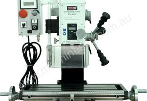 Drill and Mill Machine Variable Speed