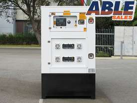 110 kVA 415V Diesel Generator - Cummins Powered - picture1' - Click to enlarge