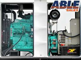 110 kVA 415V Diesel Generator - Cummins Powered - picture17' - Click to enlarge