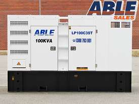 110 kVA Diesel Generator 415V - Cummins Powered - picture2' - Click to enlarge