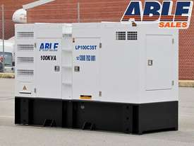 110 kVA Diesel Generator 415V - Cummins Powered - picture3' - Click to enlarge