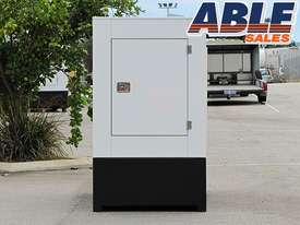 110 kVA Diesel Generator 415V - Cummins Powered - picture4' - Click to enlarge