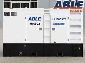 110 kVA Diesel Generator 415V - Cummins Powered - picture7' - Click to enlarge