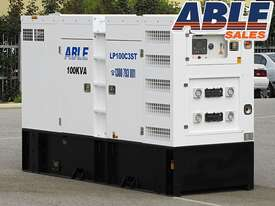 110 kVA Diesel Generator 415V - Cummins Powered - picture8' - Click to enlarge