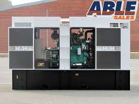 110 kVA Diesel Generator 415V - Cummins Powered - picture14' - Click to enlarge