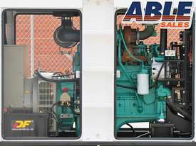 110 kVA Diesel Generator 415V - Cummins Powered - picture15' - Click to enlarge