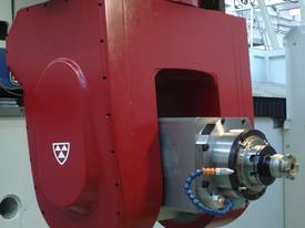 Rambaudi High Quality Italian 5 Axis Machining Centres - picture5' - Click to enlarge