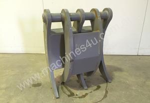 MANUAL GRAB FOR VARIOUS APPLICATIONS 3-5T MINI EXCAVATOR D453