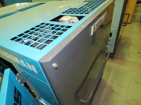 AIRMAN PDS55S-5C1 55cfm Portable Diesel Air Compressor - picture9' - Click to enlarge