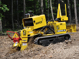 2019 Rayco RG45-R Trac Stump Grinder - picture0' - Click to enlarge