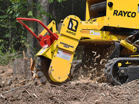 2019 Rayco RG45-R Trac Stump Grinder - picture3' - Click to enlarge
