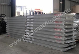 2017 Workmate 1.5 Ton Aluminum Loading Ramps