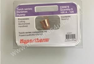 HYPERTHERM POWERMAX 125 NOZZLE #220975