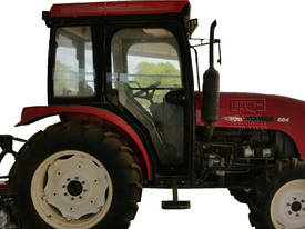 Jinma 65hp Tractor, only 77hrs