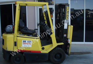 Hyster Forklifts ALH171