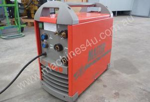 KEMPPI 160AMP SINGLE PHASE TIG WELDER