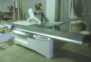 Paoloni   3 axis Panel Saw
