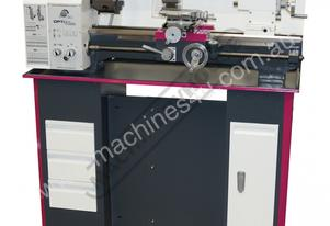 Optimum TU-2506V - Bench Lathe (240V)