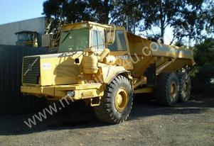VOLVO TRUCK FOR  DISMANTLING A25C